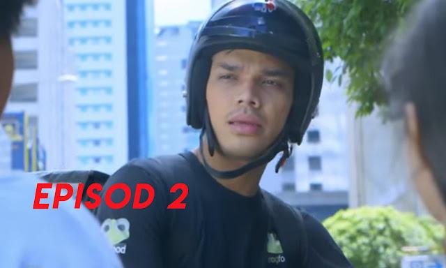 Drama Budak Tebing 2 Episod 2 (TV3 2021)