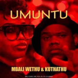 BAIXAR MP3    Umbali Wethu & Kuthathu - Umuntu    2019