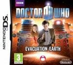 Doctor Who - Evacuation Earth