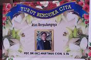 Ucapan Belasungkawa Terus Mengalir Di Rumah Duka Pdt. Dr. (HC) Martinus Cion, S.Th
