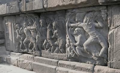 Ragam Bentuk Dan Jenis Patung Karya Seni Rupa Tiga Dimensi