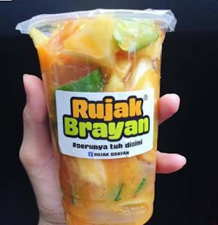 Rujak Brayan