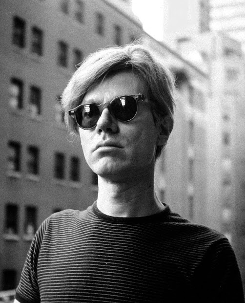 Cassie Stephens Andy Warhol History