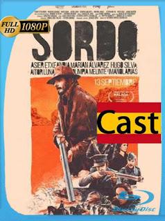 Sordo (2019) HD [1080p] Castellano [GoogleDrive] SilvestreHD