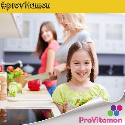 Susah Makan Pada Anak Madu Anak Provitamon