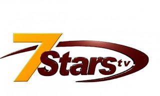 تردد باقة قنوات سفن ستارز علي النايل سات 7Stars