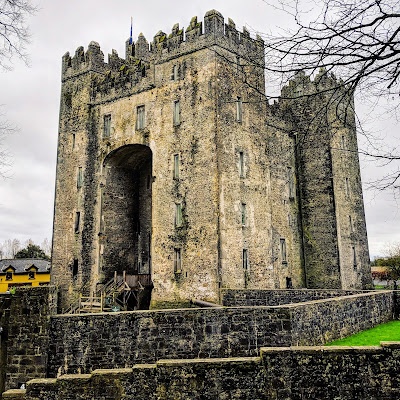 Day Trips from Limerick City: Bunratty Castle