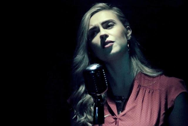 Sara Ryan - Glitter Skies
