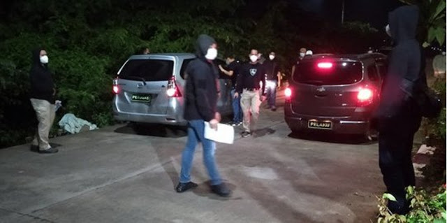 Tak Dipublis Polisi, FPI Tak Tahu Dimana Mobil 6 Laskar FPI Sampai Kini