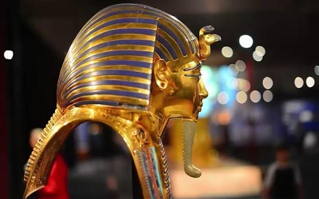 Faraós Famosos do Antigo Egito