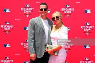 Matt Chapman And His Girlfriend