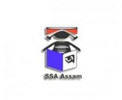 SSA Hojai Recruitment 2020