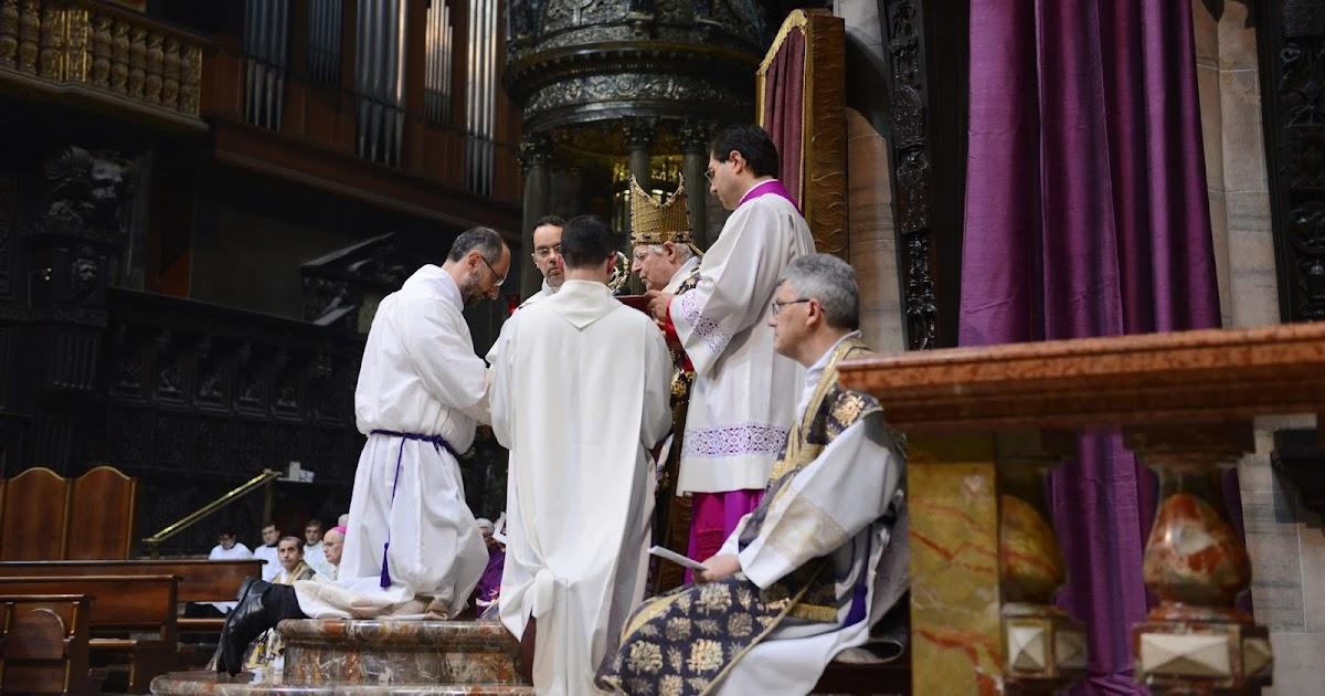 Matrimonio Rito Romano O Ambrosiano : Pílulas litúrgicas fotos do i domingo advento em milão