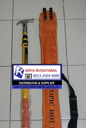 Jual Super Handle 3mtr Stick PLN di Palangkaraya
