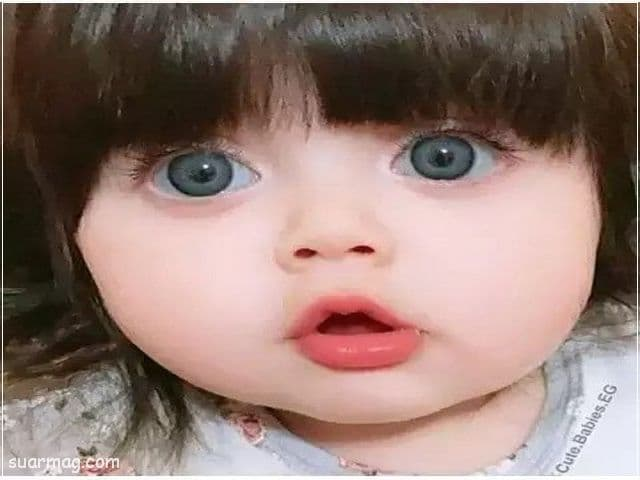 اطفال كيوت بنات 6 | Cute Baby Girls 6