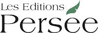Les éditions Persée, partenaires de Mally's Books.