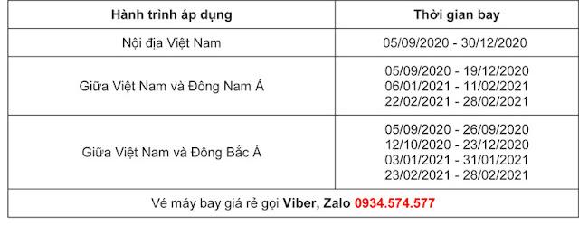 """Vietnam Airlines khuyến mãi """"mua 1 tặng 1"""" và giảm 25% vé máy bay nhân dịp sinh nhật"""