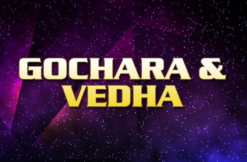 Gochara & Vedha
