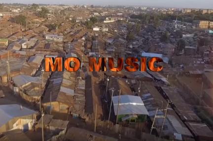 Mo Music - Nilewe