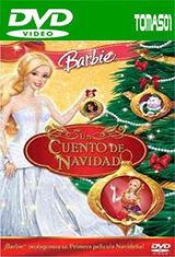 Barbie en Un cuento de Navidad (2008) DVDRip
