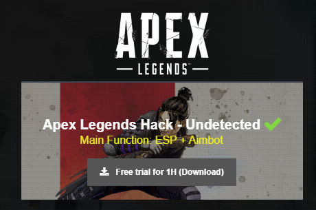 apex legends new hack