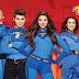Nickelodeon - Programação Semanal de 05 a 11 de setmbro