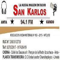 radio san karlos