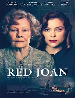 Red Joan (2018) | DVDRip Latino HD GoogleDrive 1 Link