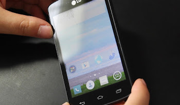 10 Dolarlık TracFone LG L15G Akıllı Telefon