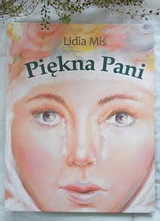 """""""Piękna Pani"""" Lidia Miś"""