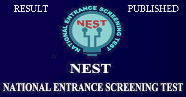 Odisha girl Arushi Secures 6th Rank in NEST 2018