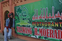 review ayam taliwang di lombok