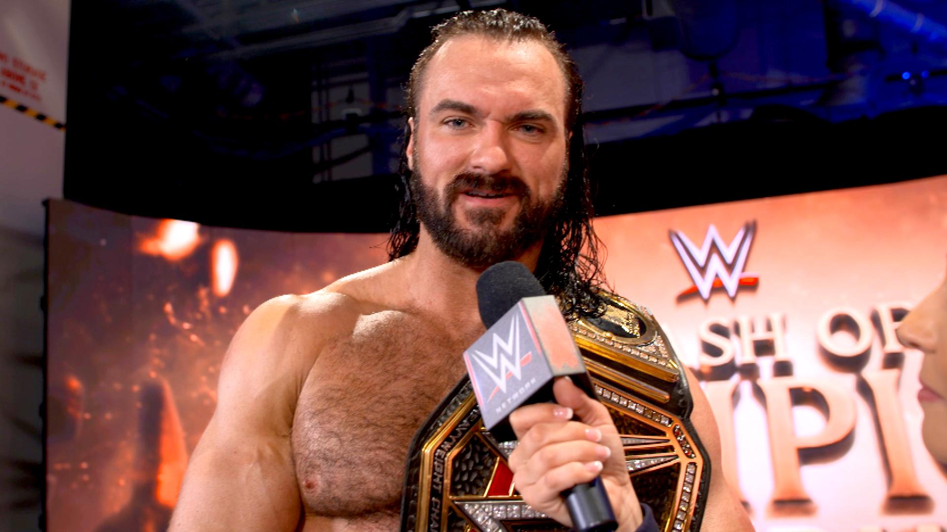 Grande combate é anunciado para o próximo WWE RAW