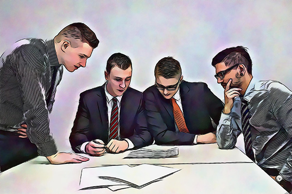 Beberapa Tugas Auditor Laporan Keuangan