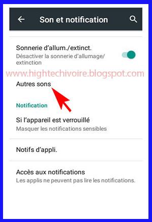 smartphone-android-desactiver-son-vibration-clavier