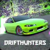 Drift Hunters v1.2 Mod Apk Money Terbaru For Android