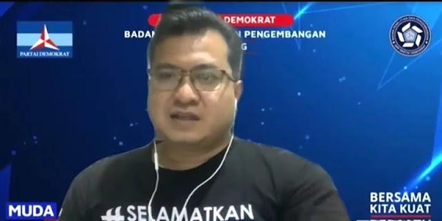 Dianggap Tak Pernah Demo, Mendikbud Nadiem Makarim Harus Diberi Pemahaman Soal Alam Pikir Mahasiswa Indonesia