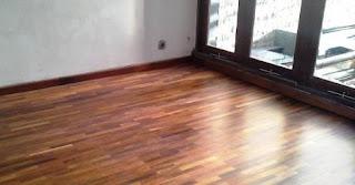 jual lantai kayu madura
