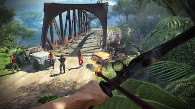 Download Far Cry 3 Game Setup