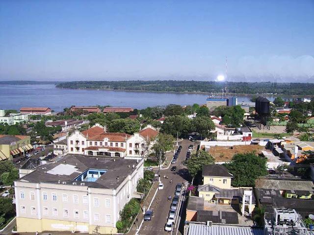 Porto Velho - RO