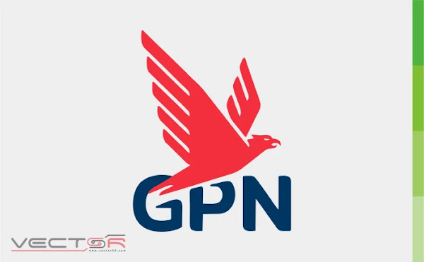 Logo GPN (Gerbang Pembayaran Nasional) - Download Vector File CDR (CorelDraw)