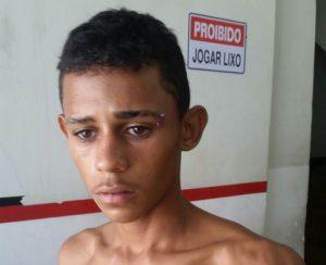 Dupla de moto mata adolescente com vários tiros no rosto; crime aconteceu no interior da PB