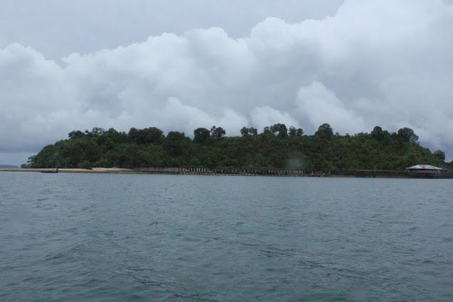 Pulau Labun Batam