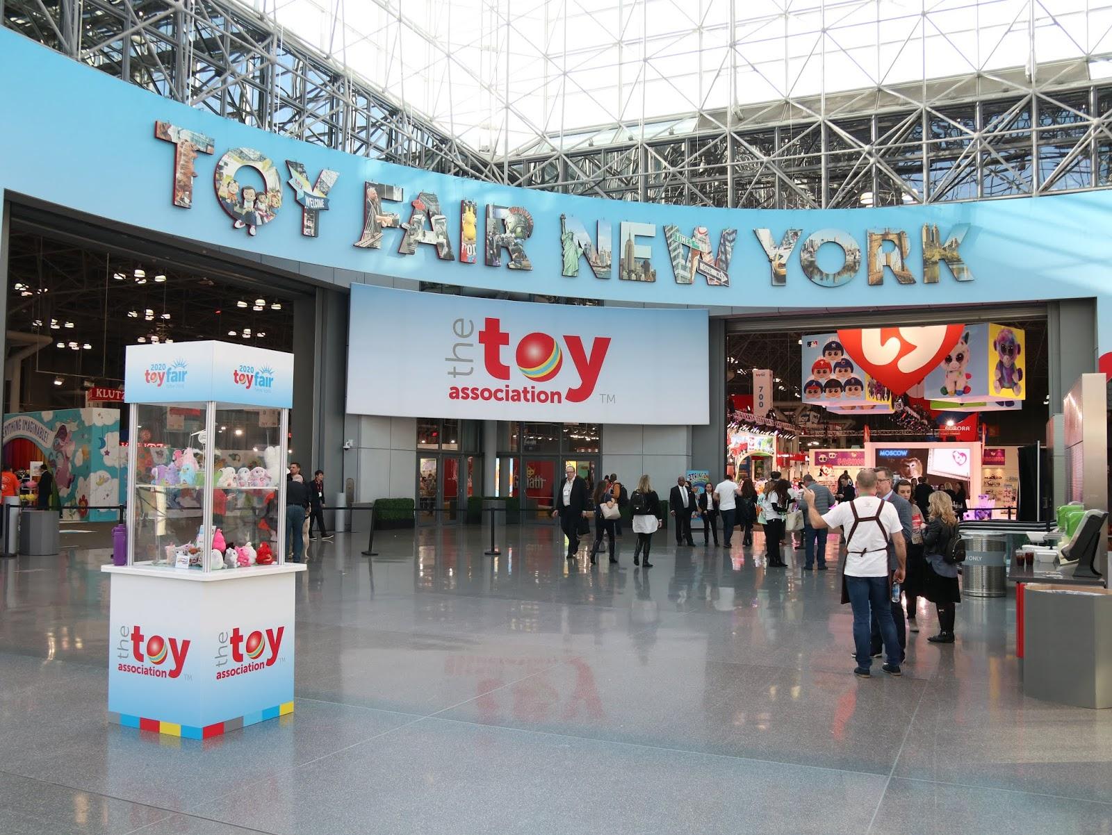 New York Toy Fair 2020 Disney Pixar Toys  News