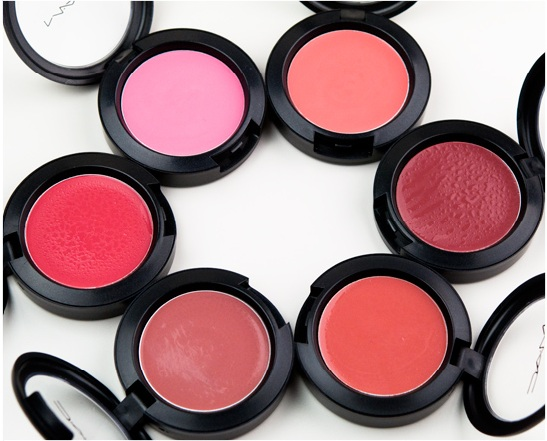 Use Blush According to Your Face Shape