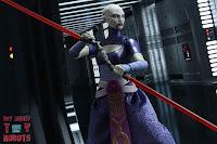 Star Wars Black Series Asajj Ventress 37