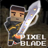 Pixel F Blade Mod Apk
