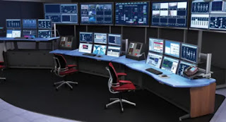 Revolusi Industri 4.0 sistem SCADA