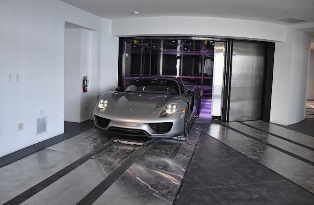 Salão Internacional do Automóvel em Miami
