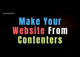 Make Your Website - Best Website Developer in India